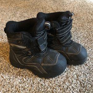 Boys Size 10 Children's Place Winter Boots